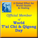 Official Member of World T'ai Chi & Qigong Day